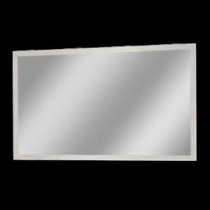 Spiegel-Dekospiegel-Wandspiegel-weiss-Pinie-Wohnzimmer-Garderobe-Flurspiegel