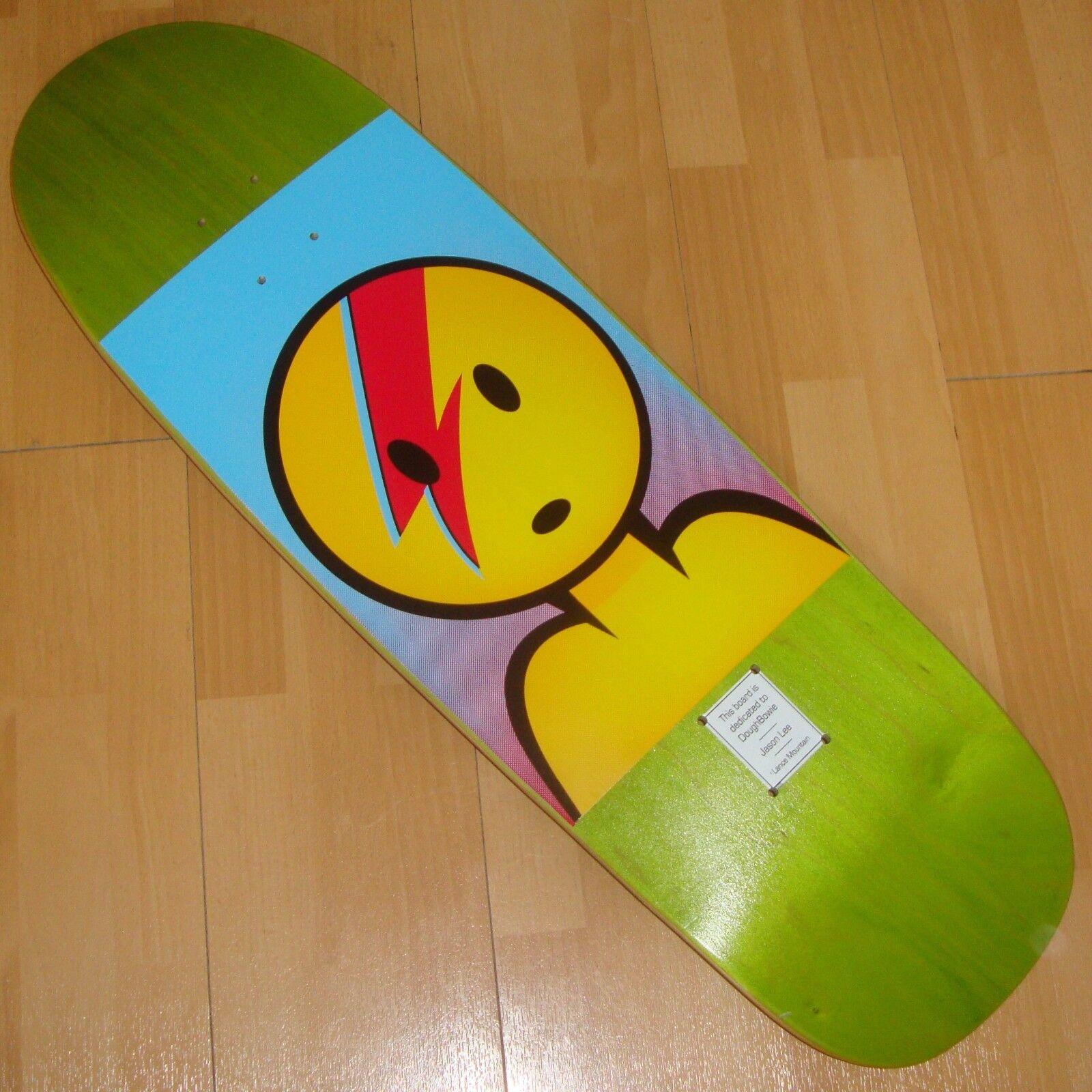PRIME DELUX - Lance - Mountain / Jason Lee x BOWIE Tavola Skateboard - Lance OG a forma 222883