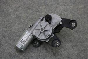 Org-Audi-Q7-4M-A4-S4-8W-Wischermotor-hinten-4M0955711A-rear-wiping-motor-Valeo