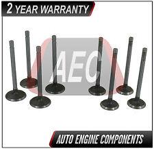 Intake Exhaust valve 2.2 2.5 L for Chrysler Caravan #VS024