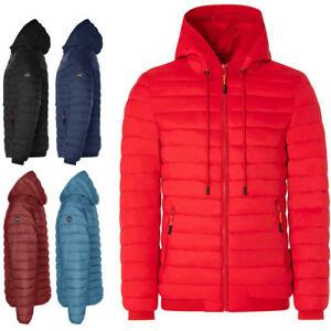 Piumini uomo TWIG Ultralight Jacket L290/L231/P100G cappuccio giubbotto giacca