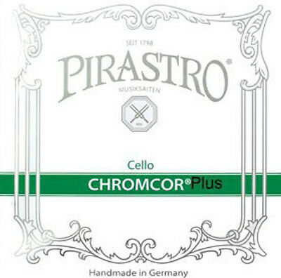 Pirastro Piranito Cello C String 3//4-1//2  Medium