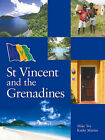 St Vincent and the Grenadines by Mike Toy, Kathy Martin (Hardback, 2003)