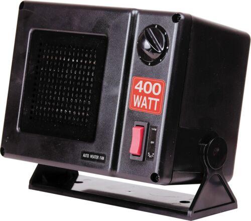 24 V 24v Volt 400 W WATT heizgebläse Ventilatore Riscaldamento Auto KFZ NFZ CAMION ambienti esterni