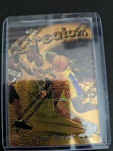 1997-98-Topps-Finest-KOBE-BRYANT-Gold-Embossed-Creators-323-Lakers-RARE