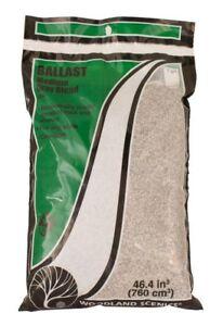 Woodland-Scenics-Grey-Blend-Ballast-covers-approximately-43-3-cu-in-709-cu-cm
