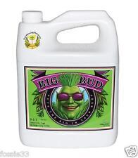 Advanced Nutrients Big Bud Liquid Bud Booster 10 Litre Hydroponics