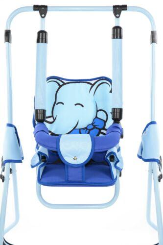 Babyschaukel Wippe Kinderschaukel Zimmerschaukel Schaukel für Kinder