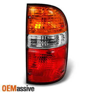Image Is Loading Fits 2001 2004 Toyota Tacoma Taillight Brake Lamp