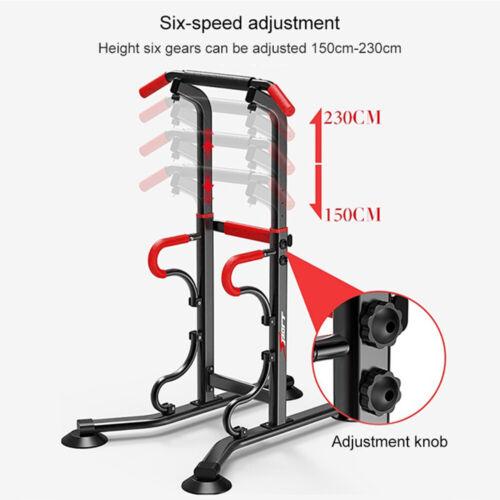 Multipurpose adjustable Pull Up Bar for Enhance muscular endurance horizontal