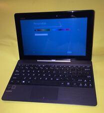 ASUS Transformer Book T100TAF 32GB WiFi Windows Tablet + Keyboard