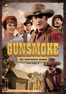 Pistola-temporada-14-serie-catorce-decimocuarta-volumen-2-Vol-Dos-Nuevo-DVD