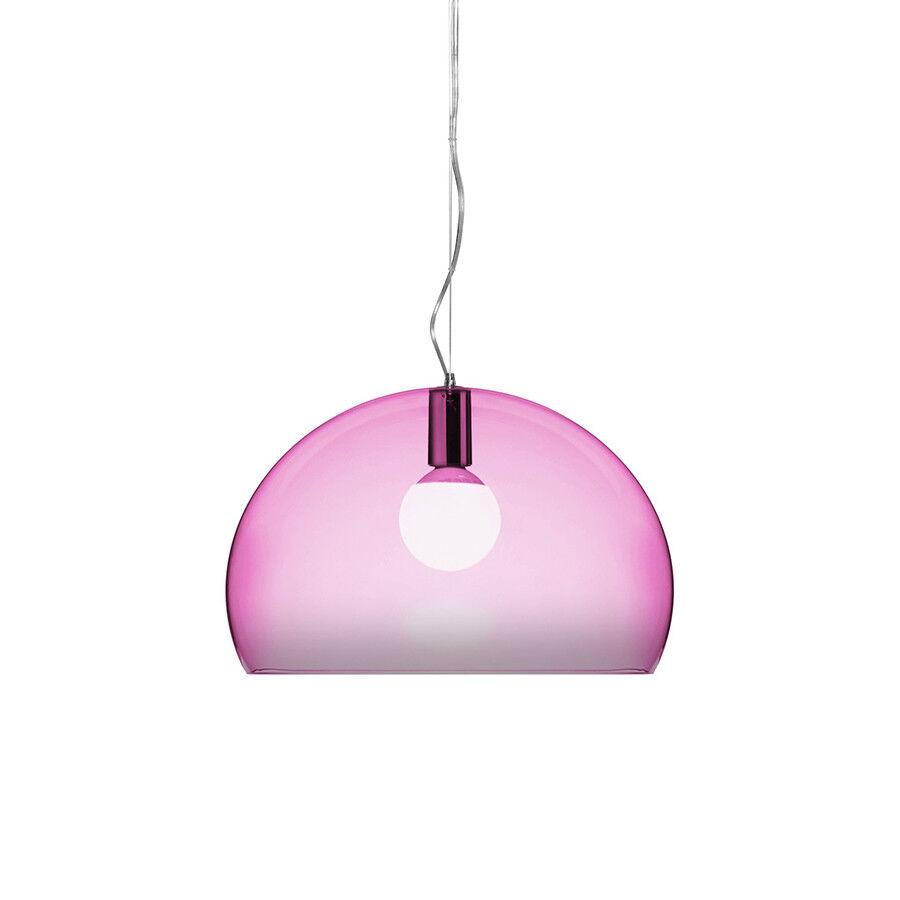 KARTELL lampe à suspension FL Y fly design de Ferruccio Laviani