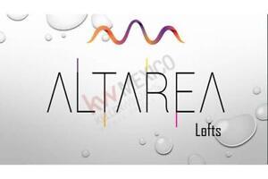 """VENTA DE DEPARTAMENTO """"LOFT"""" EN INTERLOMAS (PREVENTA) EN RESIDENCIAL """"ALTAREA""""."""
