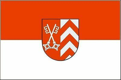 Fahne Flagge Landkreis Lüneburg 20 x 30 cm Bootsflagge Premiumqualität