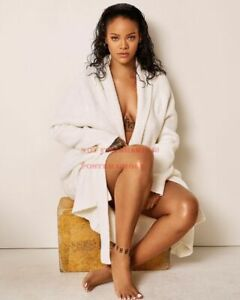 24 inch by 36 inch RIHANNA Poster Hollywood Art Photo Poster 8