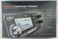 Uniden Bcd536hp P-25 Phase-ii Tdma Digital Self Programing Police Scanner