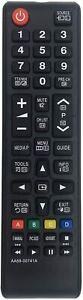 Telecomando Samsung AA59-00741A sostitutivo per Samsung Smart TV LCD LED Plasma