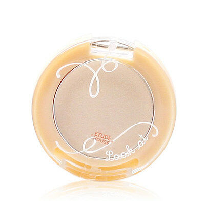 [ETUDE HOUSE] Look At My Eyes Pearl Shadow Base - 2g