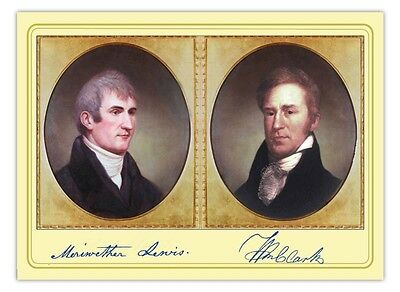 Meriwether Lewis of Lewis /& Clark Expedition New 5x7 Photo Corps of Discovery