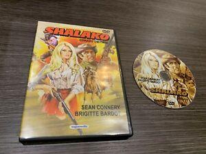 Shalako-DVD-Edward-Dmytrik-Sean-Connery-Brigitte-Bardot