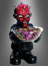 Darth Maul Candy Bowl Holder - Halloween - Star Wars