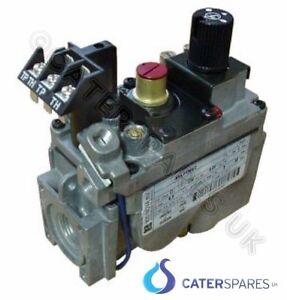 MOORWOOD VULCAN MAIN GAS CONTROL VALVE FOR GAS FRYER & STEAMER MV1/HD1 931767-01