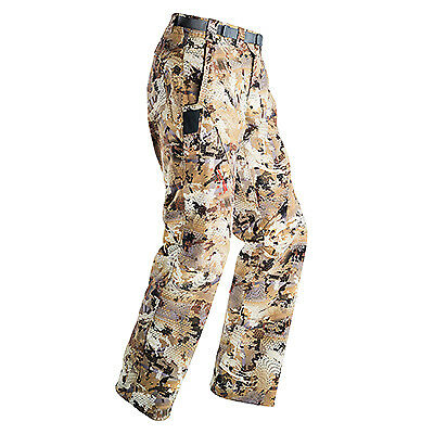 Sitka Dakota  Pant Optifade Waterfowl 34 T 50153-WL-34T  best prices and freshest styles
