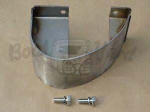 VW-Splitscreen-Bus-Camper-Van-Stainless-Steel-Steering-Box-Guard-Protector-Cover