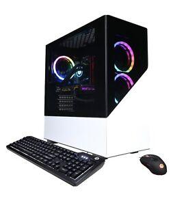 Custom Gaming PC new, never used. MSI GeForce GTX 1080 inside!