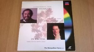 Pavarotti-and-Levine-In-Recital