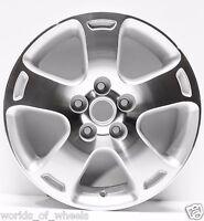 Chevrolet Chevy Hhr 2006 2007 16 Replacement Wheel Rim Tn 5247