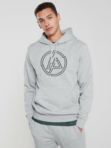Linkin Park Hoodie Rock Pop Metal Hooded Sweatshirt Jacket Jumper fleece Unisex