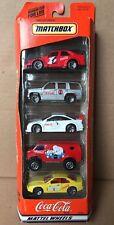 Matchbox POLAR PACK Gift Set Exclusive Designs 36999 NIP