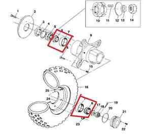 polaris axle diagram mikuni carb diagram wiring diagram
