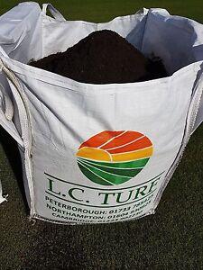 Image Is Loading Soil Conditioner Improver Compost Bulk Bag