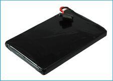 3.7V battery for Navigon 1400, 1410 Li-ion NEW