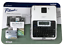 thumbnail 1 - Brother P-Touch 2040C Label Maker with two bonus Laminated TZe Tapes NEW