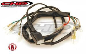 honda z50 k3 1978 wiring harness new non oe chp. Black Bedroom Furniture Sets. Home Design Ideas