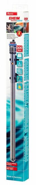 EHEIM Thermocontrol - Chauffage pour aquarium - 300 Watts (3619010)