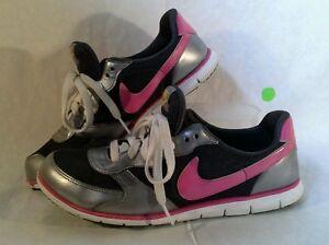 Nike Women's Size 9 Running Shoes #334771-061 Light Weight