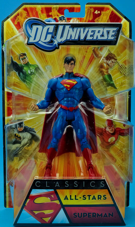 Dc - universum klassiker all stars collection__superman 6 inch maßnahmen figure_mip_new