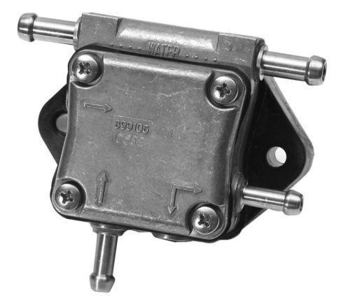 GENUINE Fuel Pump Kit ~ Mercury Mariner 40HP 50HP 60HP Outboard 899106T01