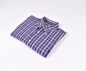 Tommy-Hilfiger-Hombre-Camisa-TALLA-L