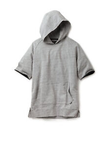 Zanerobe Mens Hooded Sweatshirt