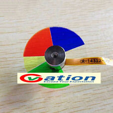 NEW Home Projector Color Wheel for Mitsubishi MD550XRepair Replacement fitting