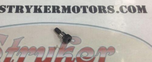 97-06 TJ Link 07-14 JK Jeep Wrangler Soft Top KNUCKLE BOW BOLT Screw New