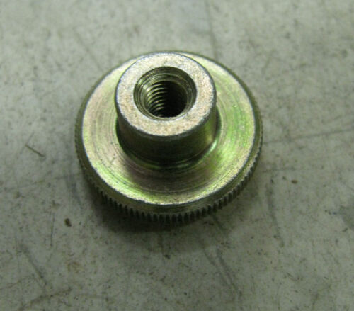 Porsche 914 relay board cover nut for those nuts about the concours competition