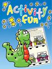Activity Fun Book: Bk. 2 by Autumn Publishing Ltd (Paperback, 2003)