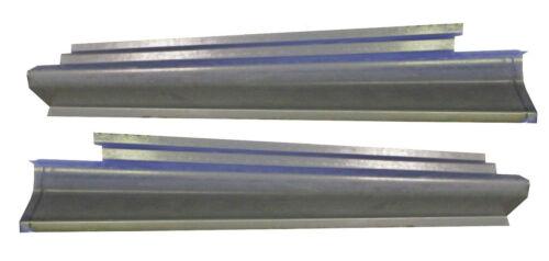1989-1995 TOYOTA PICKUP /& 4 RUNNER 2 DOOR ROCKER PANELS PAIR